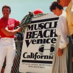 MUSCLE BEACH VENICE - OFFICIAL UNVELING