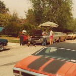 "NEIGHBORHOOD ""CAR DAY"""